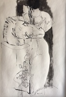 Reich, Károly: The Garden of the Sculptor