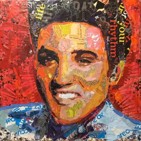 Alejandro Pereyra: Elvis