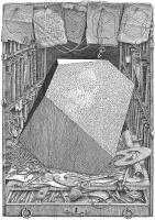 Orosz, István: Melancholie (in memoriam Albrecht Dürer)