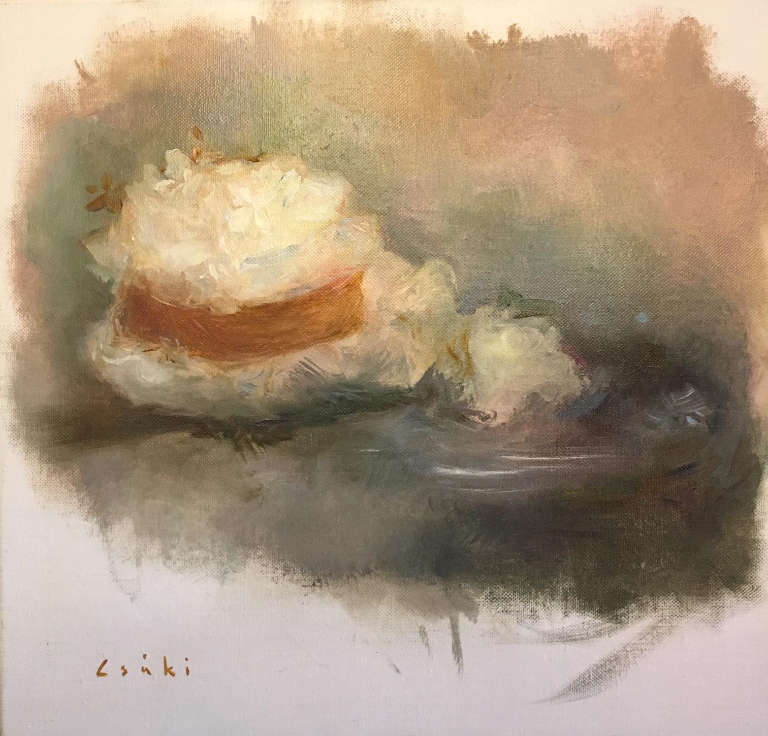 Csáki Róbert: Hommage a Renoir