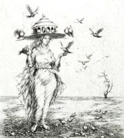 Artner, Margit: Taubenschlag