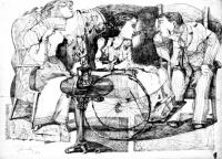 Szalay, Lajos: Dostojevsky's The Brothers Karamazov