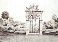 Artner, Margit: The gates of the Paradise