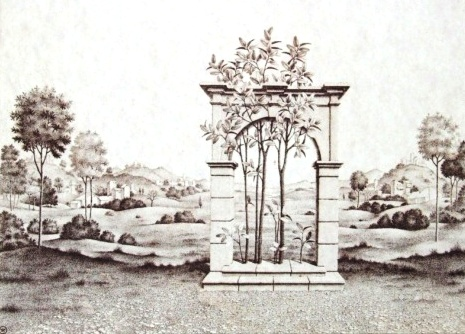 Artner, Margit: Das Tor zum Paradies
