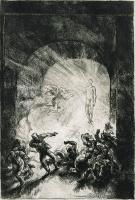 Szőnyi, István: Auferstehung