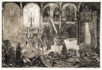 Takáts, Márton: A Sátán bálja, hommage á Bulgakov