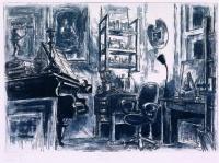 Takáts, Márton: Unter Freunden (Atelier III)
